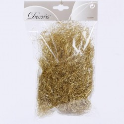 Cheveux d'ange or clair - 20g