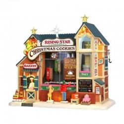 """Maison """"Rising Star Bakery""""..."""