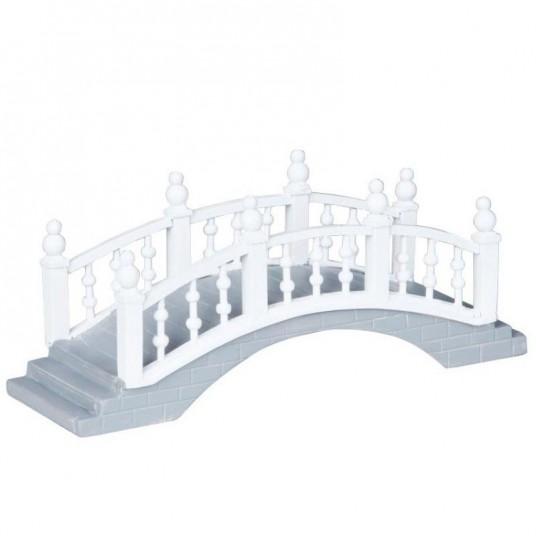 "Pont ""Plastic Foot Bridge"" - LEMAX"