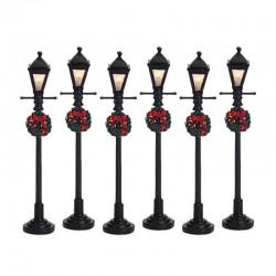 Réverbères LED X6 - LEMAX