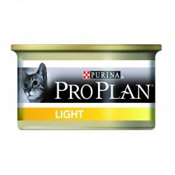 Boite pour chat Proplan...