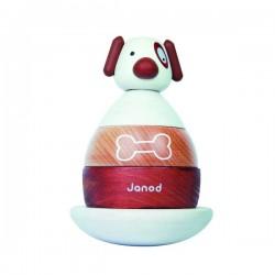 Culbuto chien Janod