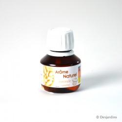 Arôme naturel d'amande - 50ml