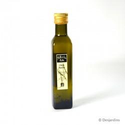Huile d'olive au basilic - 250ml