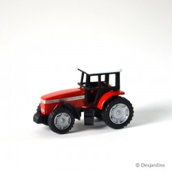 Tracteur Massey Ferguson - 1:87