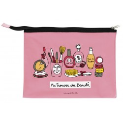 Trousse maquillage DLP...