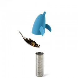 Infuseur à thé dauphin -...