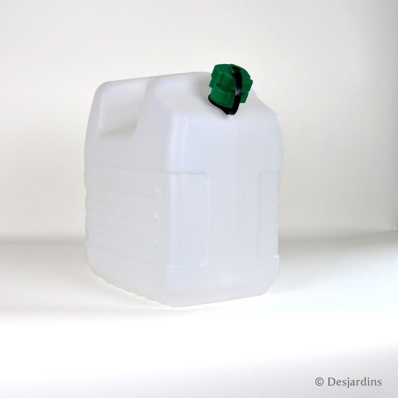 Jerrican alimentaire eda avec bec verseur 20l - Jerrican alimentaire 20l avec robinet ...