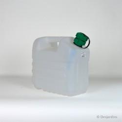 Jerrican alimentaire EDA avec bec verseur - 10L