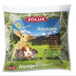 Foin des alpages Premium...