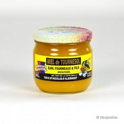 Miel de tournesol - 500g