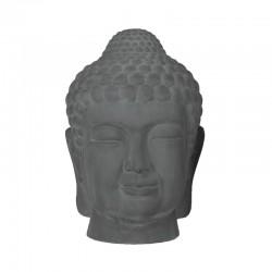 Statue tête de bouddha - 41...