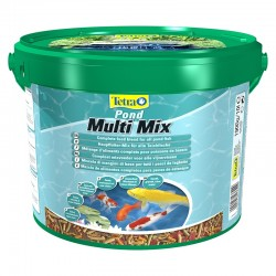 Tetra Pond Multi Mix - 10L