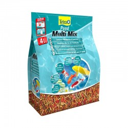 Tetra Pond Multi Mix - 4L