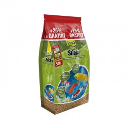 Tetra Pond Sticks - 40L +...