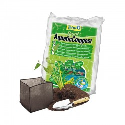 Tetra Pond AquaticCompost - 4L