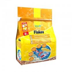 Tetra Pond Flakes - 4L