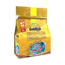 Tetra Pond Goldfish Mix - 4L