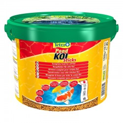 Tetra Pond Koï Sticks - 10L