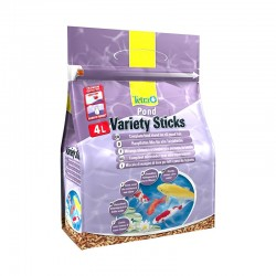 Tetra Pond Variety Sticks - 4L