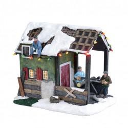 """Maison """"Sawmill"""" - LUVILLE"""