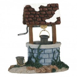 "Figurine ""Village Well"" -..."