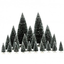 "Pack arbres ""Bristle Tree..."