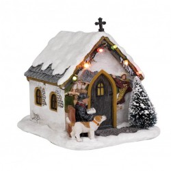 "Eglise ""Priest Chapel"" -..."