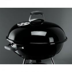 """Barbecue charbon Weber """"Compact Kettle"""" 57cm noir"""