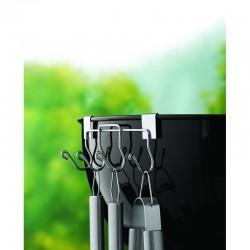 Crochets porte-ustensiles Weber pour barbecue charbon 57cm
