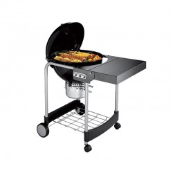 Découvrez le haut de gamme des barbecues à charbon Weber avec ce barbecue  Performer Original GBS™. 969e486e5ef4