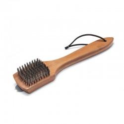 Petite brosse avec manche...