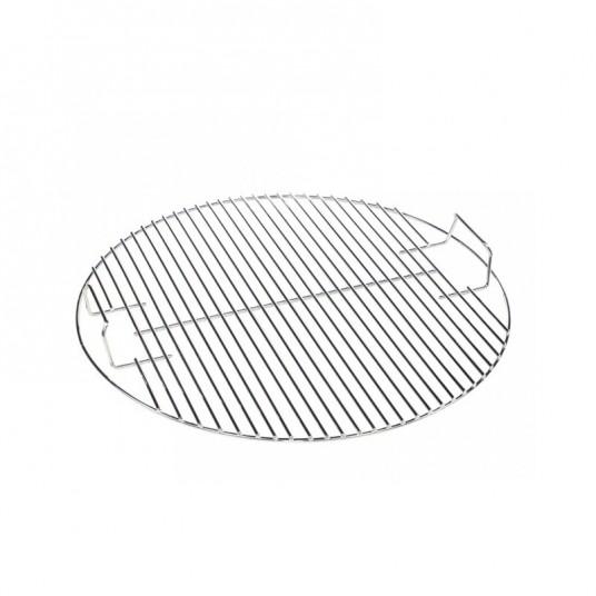 Grille de cuisson chromée pour barbecue charbon 57 cm - WEBER