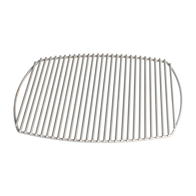 Grille Inox Barbecue : grille de cuisson en inox pour q140 et q1400 weber ~ Energa-lb.com Idées de Décoration