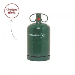 Bouteille de gaz Propane 13...