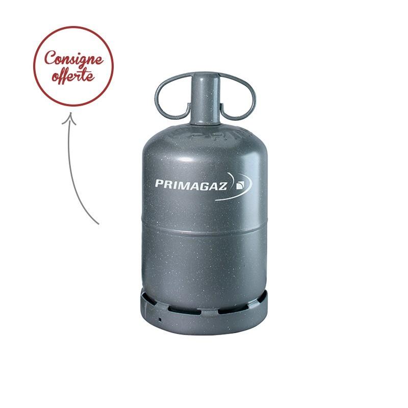 bouteille de gaz butane 13 kg 10 consigne inclus primagaz. Black Bedroom Furniture Sets. Home Design Ideas
