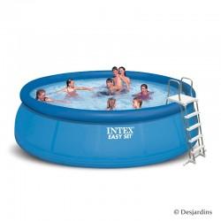 Kit piscine easy - 4,57 x...