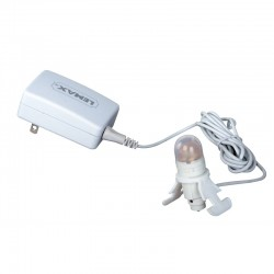 Cordon 1 LED avec adaptateur de la marque Lemax