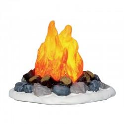 """Scène """"Camp Fire"""" - LEMAX"""