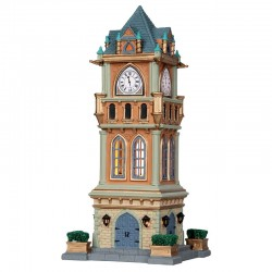 "Tour ""The municipal Clock..."