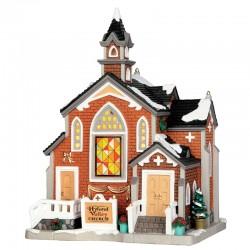 """Eglise """"Hyland Valley..."""