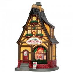"""Maison """"Ye Olde Christmas..."""
