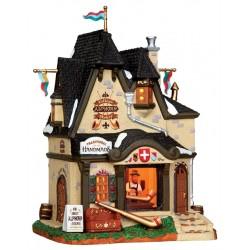 "Maison ""Village Alphorn..."