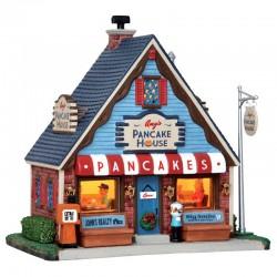 """Maison """"Amy's Pancake..."""