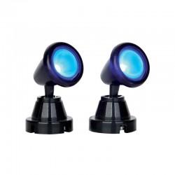 """Spots  """"Round Spot Light..."""