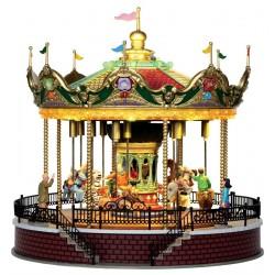 "Manège ""Sunshine Carousel""..."