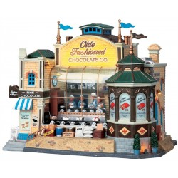 "Boutique ""Olde Fashioned..."