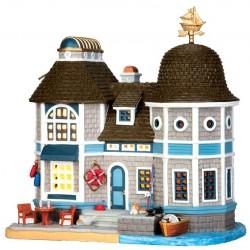 "Maison ""Bay View Cottage"" -..."