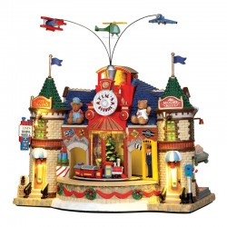 "Maison ""Tim's Train &..."