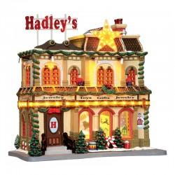 """Boutique """"Hadley's..."""